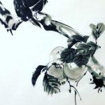 sumie crow